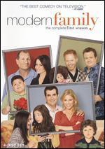 Modern Family: Season 01