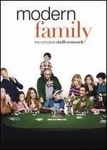 Modern Family: Season 06
