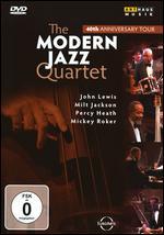 Modern Jazz Quartet: 40th Anniversary Tour - Christian Wagner