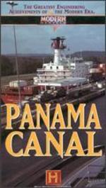 Modern Marvels: Panama Canal