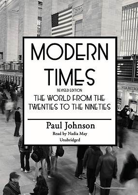 Modern Times: Part 1 - Johnson, Paul