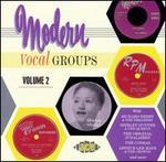 Modern Vocal Groups, Vol. 2