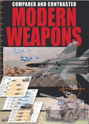 Modern Weapons: Top Speed, Armament, Caliber, Rate of Fire - Amber Books (Producer)