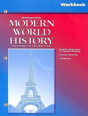 Modern world history Mcdougal littell Chapter 16 4