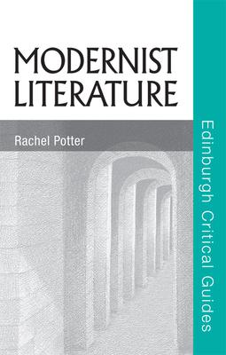 Modernist Literature - Potter