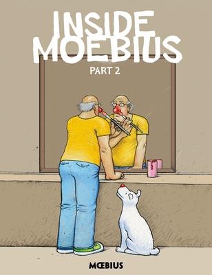 Moebius Library: Inside Moebius Part 2 -