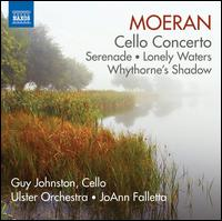 Moeran: Cello Concerto - Guy Johnston (cello); Rebekah Coffey (soprano); Ulster Orchestra; JoAnn Falletta (conductor)