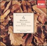 Moeran, Finzi: Orchestral Music