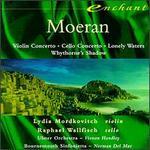 Moeran: Violin Concerto; Cello Concerto
