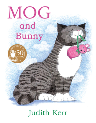 Mog and Bunny -
