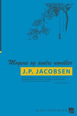 Mogens Og Andre Noveller - Jacobsen, J P