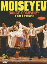 Moiseyev Dance Company: A Gala Evening
