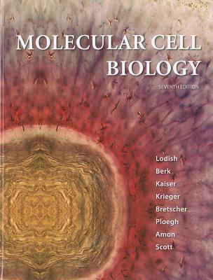 Molecular Cell Biology - Lodish, Harvey