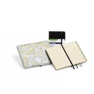 Moleskine City Notebook Athina - Moleskine (Creator)