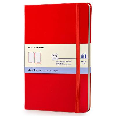 Moleskine Legendary Notebooks Sketchbook - Moleskine