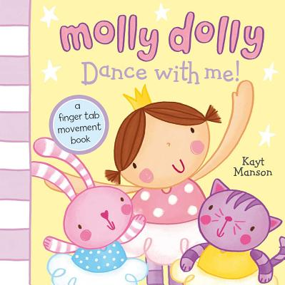 Molly Dolly: Dance with Me! -