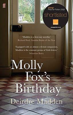Molly Fox's Birthday - Madden, Deirdre