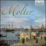 Molter: Orchestral Music; Cantatas