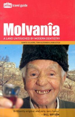 Molvania - Cilauro, Santo, and Gleisner, Tom, and Sitch, Rob