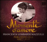 Momenti d'amore - Christoph Sommer (lute); Christoph Sommer (baroque guitar); Christoph Sommer (theorbo);...