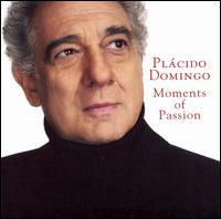 Moments of Passion - A�nhoa Arteta (soprano); Bebu Silvetti (keyboards); Gary Mayone (percussion); Inva Mula-Tchako (soprano);...