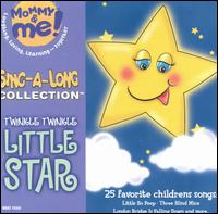 Mommy and Me: Twinkle Twinkle Little Star [1998] - The Countdown Kids