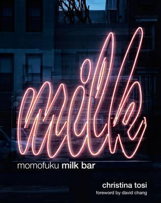 Momofuku Milk Bar - Tosi, Christina, and David, Chang