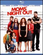 Moms' Night Out [Includes Digital Copy] [Blu-ray]