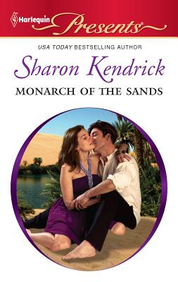 Monarch of the Sands - Kendrick, Sharon