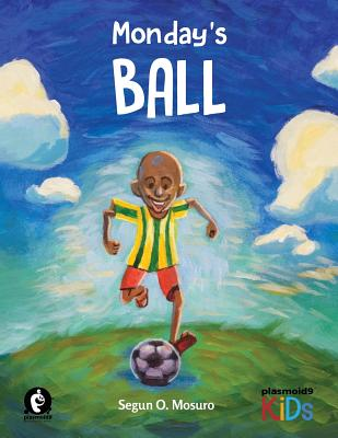 Monday's Ball -