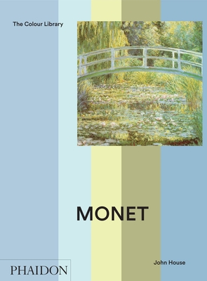 Monet: Colour Library - House, John
