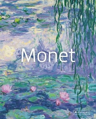 Monet: Masters of Art - Bartolena, Simona