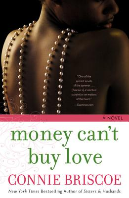 Money Can't Buy Love - Briscoe, Connie