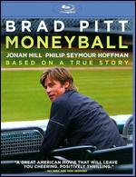 Moneyball [Blu-ray] [Includes Digital Copy]