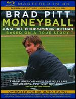 Moneyball [Includes Digital Copy] [Blu-ray] - Bennett Miller