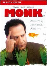 Monk: Season 07