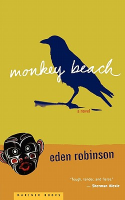 Monkey Beach - Robinson, Eden