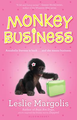Monkey Business - Margolis, Leslie