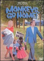 Monkeys, Go Home! - Andrew V. McLaglen