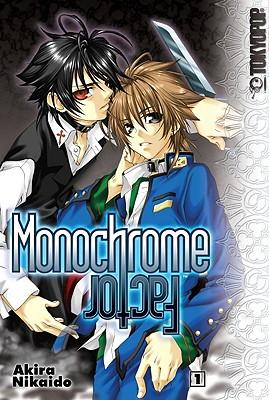 Monochrome Factor, Volume 1 - Sorano, Kaili