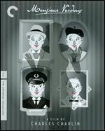 Monsieur Verdoux [Criterion Collection] [Blu-ray]