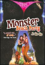 Monster Beach Party A-Go-Go