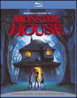 Monster House [Blu-ray] - Gil Kenan