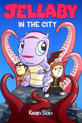 Monster in the City -