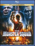 Monster Squad [20th Anniversary Edition] [Blu-ray]