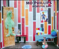 Monster Suit - Mo Phillips