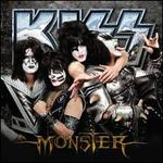 Monster - Kiss