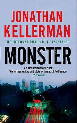 Monster - Kellerman, Jonathan