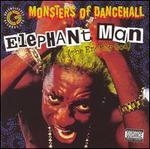 Monsters of Dancehall: The Energy God