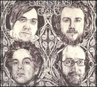 Monsters of Folk - Monsters of Folk